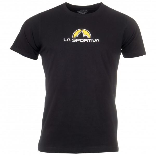 La Sportiva - Footstep Tee - T-paidat
