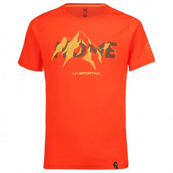 La Sportiva - Mountain is Home T-Shirt - T-Shirt
