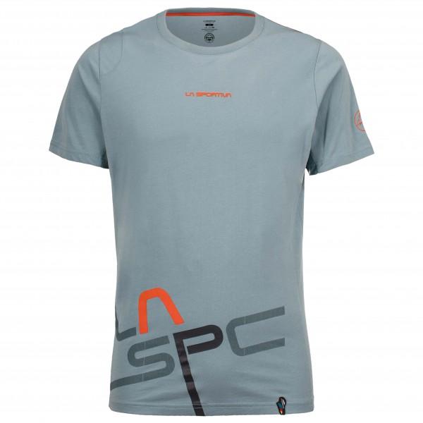 La Sportiva - Shortener T-Shirt - T-shirt