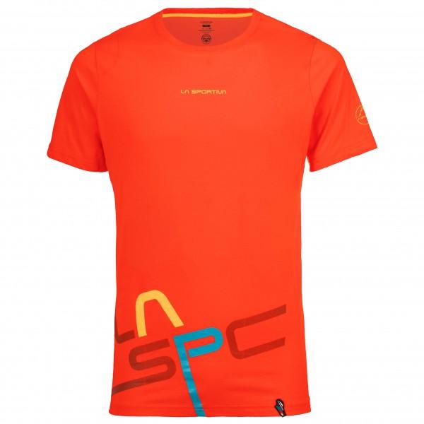 La Sportiva - Shortener T-Shirt - T-paidat