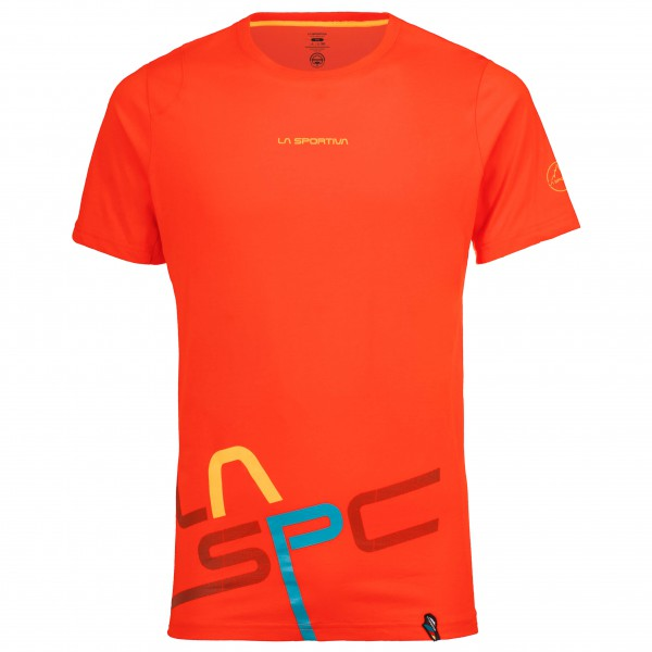 La Sportiva - Shortener - T-shirt