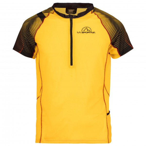La Sportiva - Sonic T-Shirt - Löpartröja
