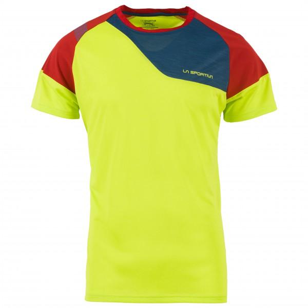 La Sportiva - TX Combo Evo T-Shirt - Sport-T-shirt