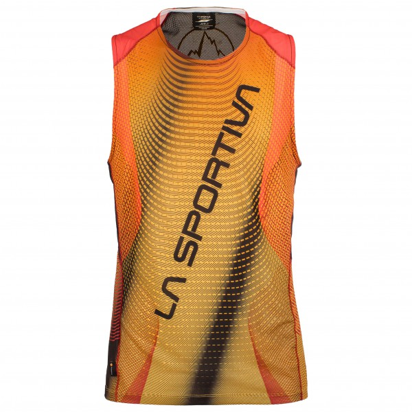 La Sportiva - Velocity Tank - Laufshirt
