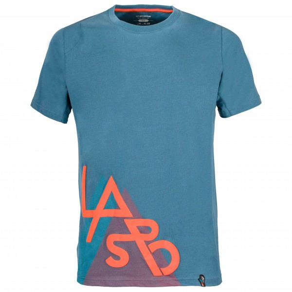 La Sportiva - Virtuality T-Shirt - T-shirt