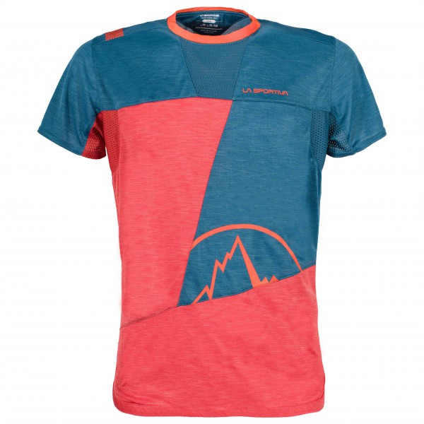La Sportiva - Workout T-Shirt - Funktionsshirt