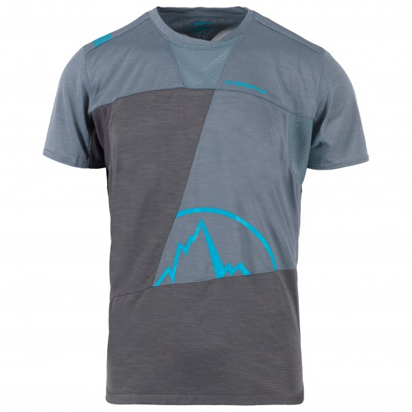 La Sportiva - Workout T-Shirt - T-paidat