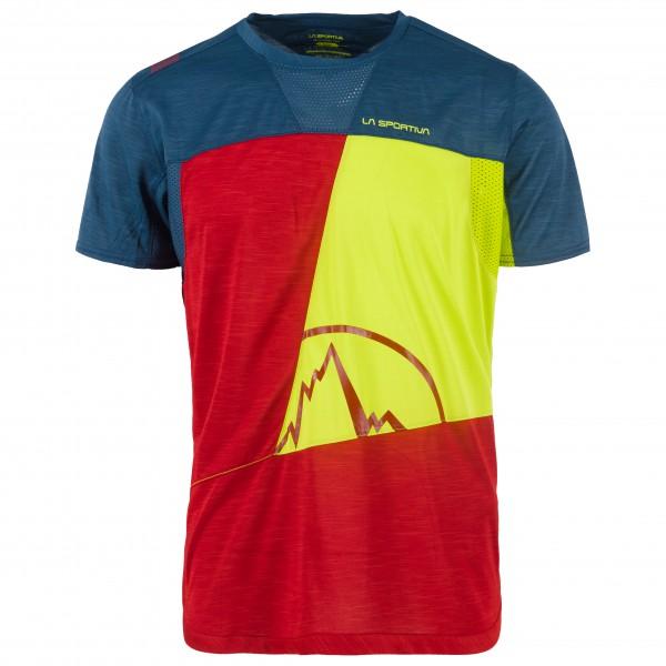 La Sportiva - Workout T-Shirt - T-paidat