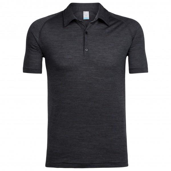 Icebreaker - Sphere S/S Polo - T-Shirt