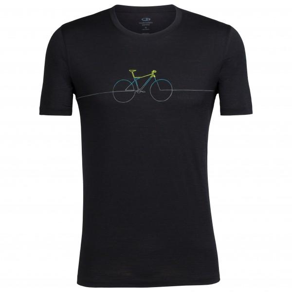 Icebreaker - Tech Lite S/S Crewe Cadence - T-shirt