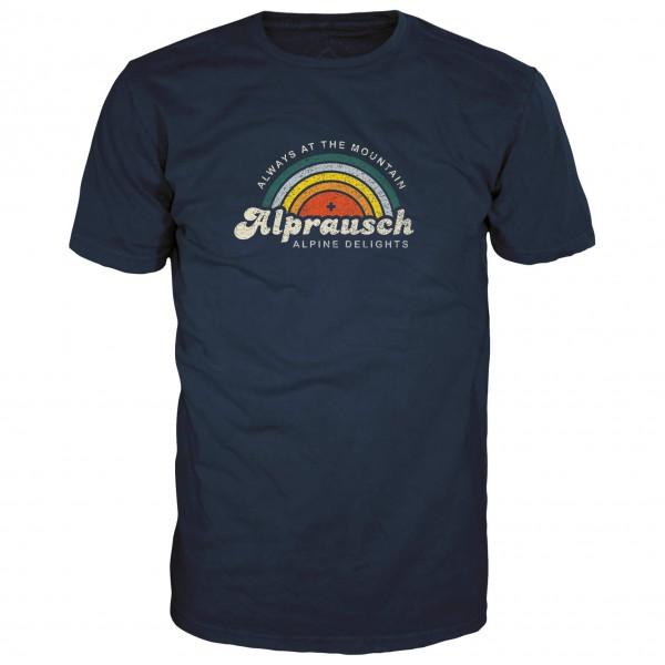 Alprausch - Sunneschii T-Shirt - T-shirt