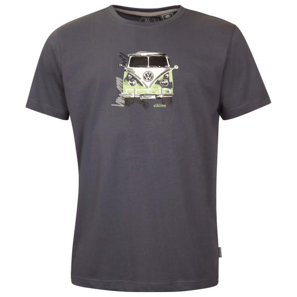 Elkline - Weitvorn - T-shirt