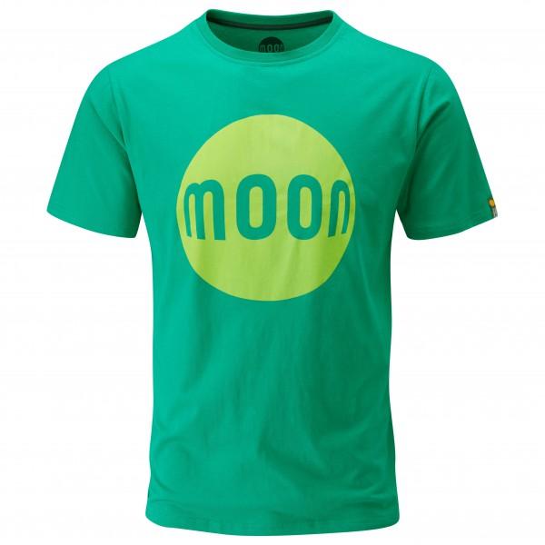 Moon Climbing - Moon Logo TS - T-Shirt