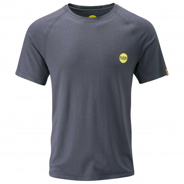 Moon Climbing - Moon Logo TTS - T-Shirt