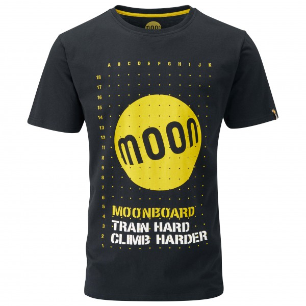 Moon Climbing - MoonBoard TS - T-shirt