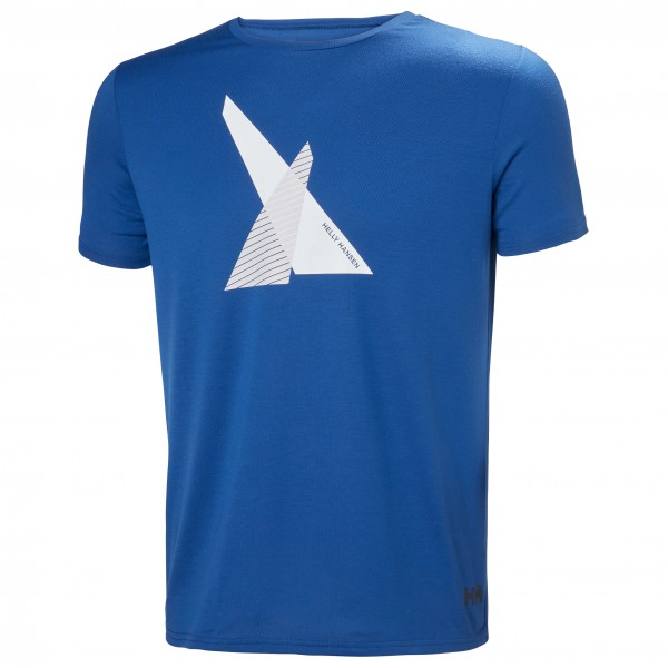 Helly Hansen - HP Shore T-Shirt - Funktionsshirt