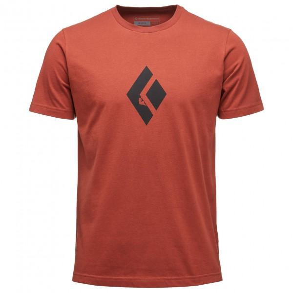 Black Diamond - S/S Climb Icon Tee - T-skjorte