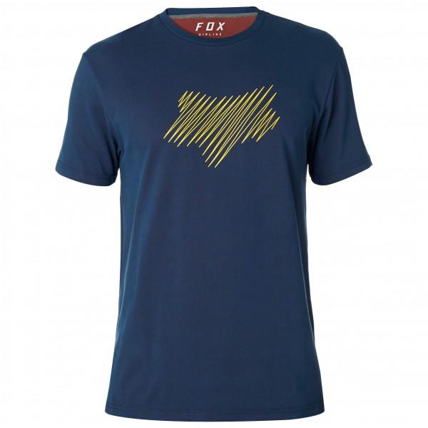 FOX Racing - Cresent S/S Airline Tee - T-shirt