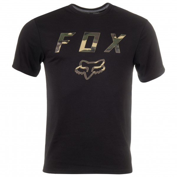 Fox Head - Cyanide Squad S/S Tech Tee - Funktionsshirt