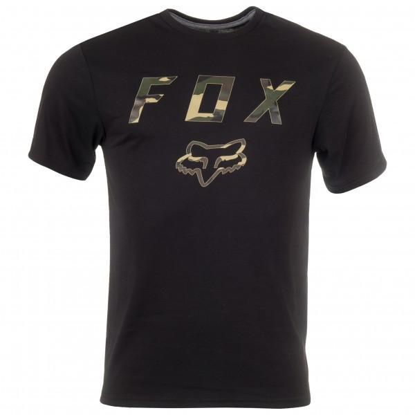 FOX Racing - Cyanide Squad S/S Tech Tee - Funktionsshirt