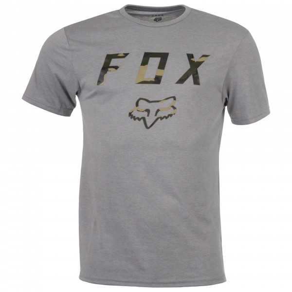 FOX Racing - Cyanide Squad S/S Tech Tee - Sport shirt