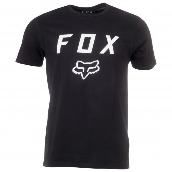 FOX Racing - Legacy Moth S/S Premium Tee - T-paidat