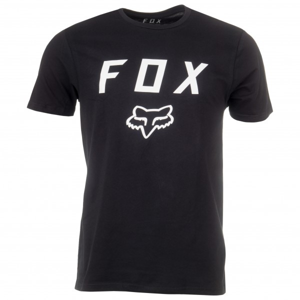 FOX Racing - Legacy Moth S/S Premium Tee - T-shirt