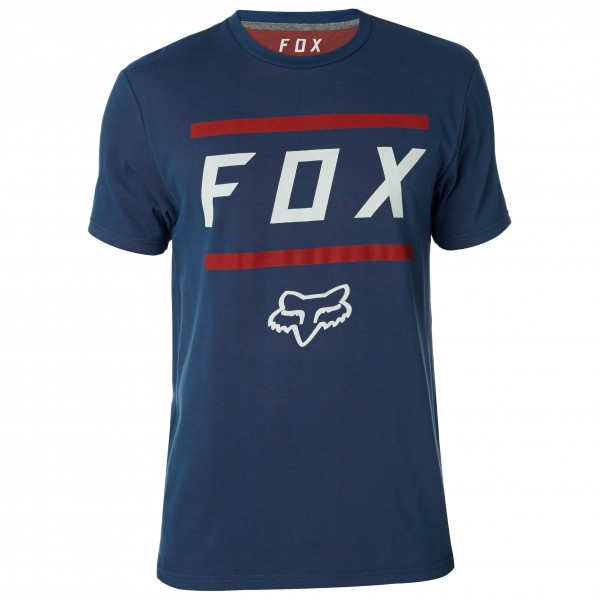FOX Racing - Listless Airline S/S Tee - T-Shirt