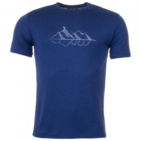 2117 of Sweden - BergGoißBF - T-skjorte
