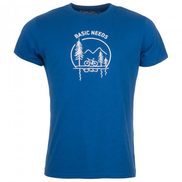 Bergfreunde.de - DrohdeselBF - Camiseta de manga corta