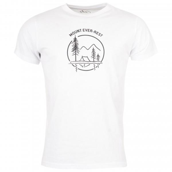 Bergfreunde.de - GudsnächtleBF - Camiseta de manga corta