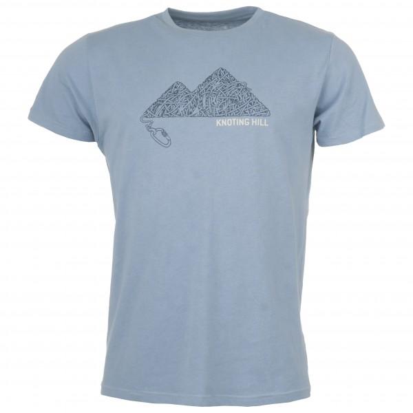 Bergfreunde.de - SoilgewurschdlBF - T-skjorte