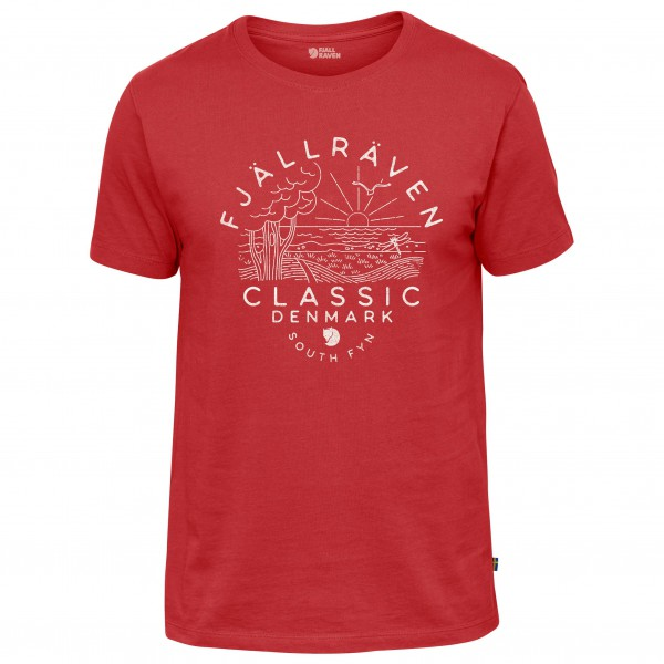 Fjällräven - Classic DK T-Shirt - T-shirt