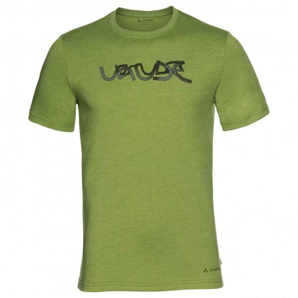 Vaude - Cyclist T-Shirt III - Tekninen paita