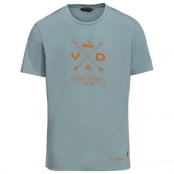 Vaude - Gleann Shirt V - Tekninen paita