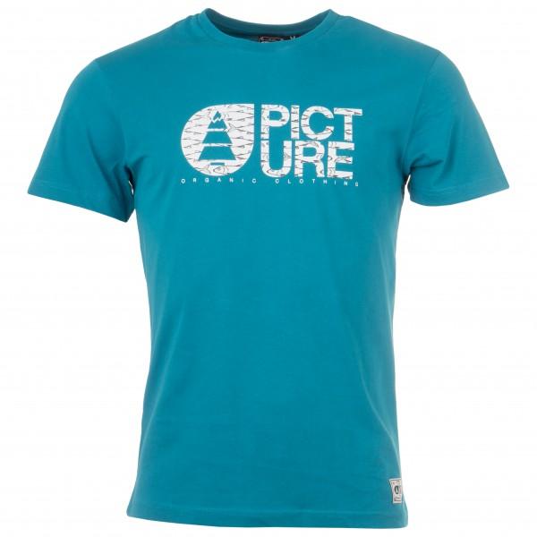 Picture - Basement Fish - T-shirt