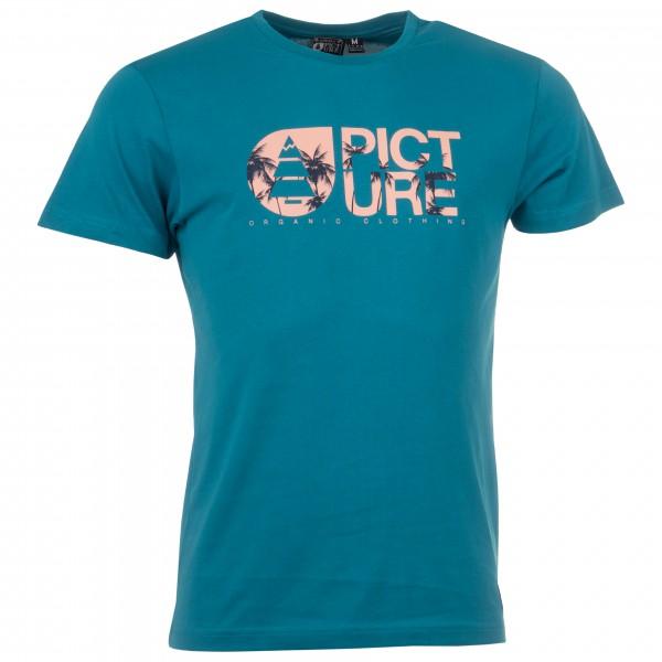 Picture - Basement Palm - T-shirt