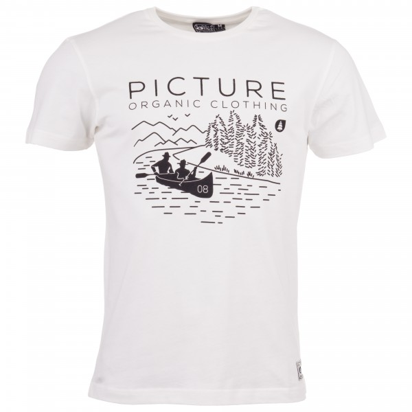Picture - Chatooga - T-shirt