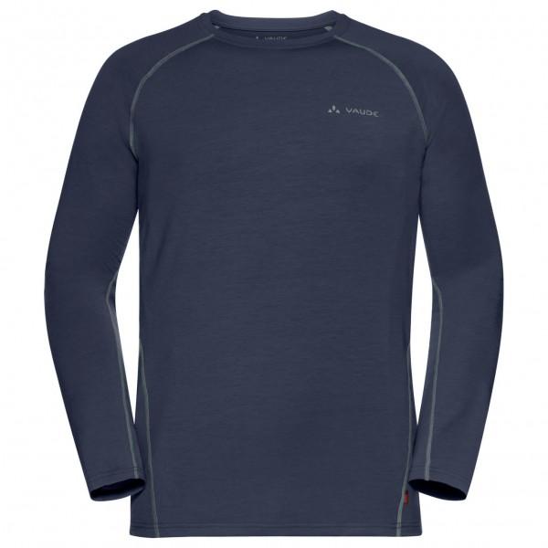 Vaude - Signpost L/S Shirt II - Tekninen paita