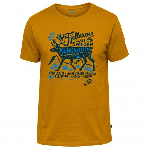 Fjällräven - Classic SWE T-Shirt - T-shirt
