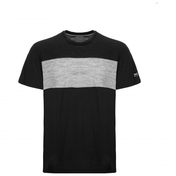 SuperNatural - Comfort Contrast Tee - T-shirt