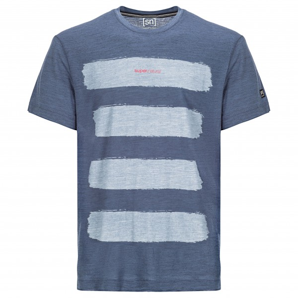 SuperNatural - Graphic Tee 140 - T-skjorte