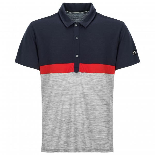 SuperNatural - Three Tone Polo - Polo shirt