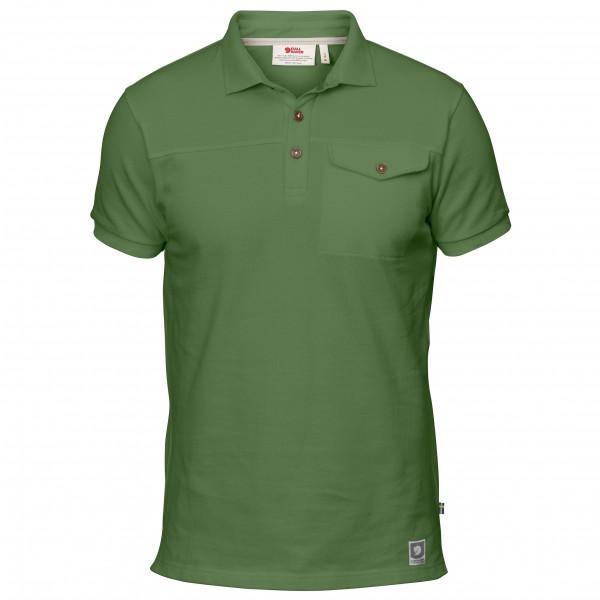 Fjällräven - Greenland Polo Shirt - Polo-Shirt