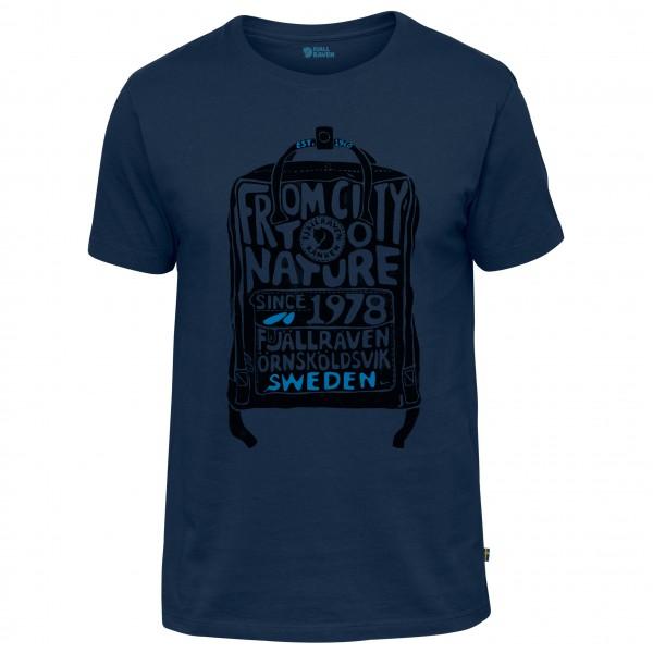 Fjällräven - Kånken T-Shirt - T-shirt