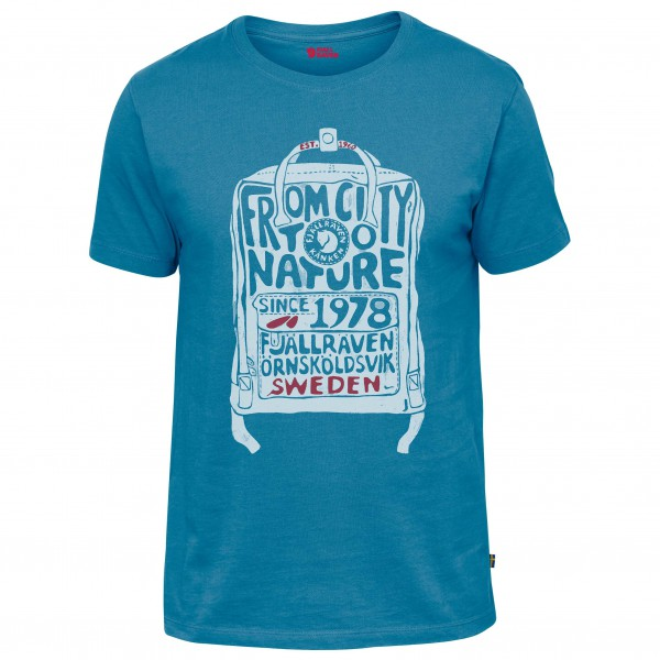 Fjällräven - Kånken - T-Shirt