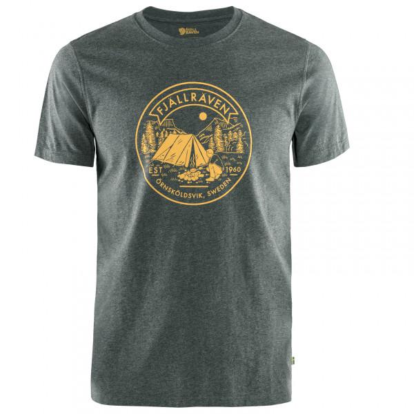 Fjällräven - Lägerplats T-Shirt - Camiseta de manga corta