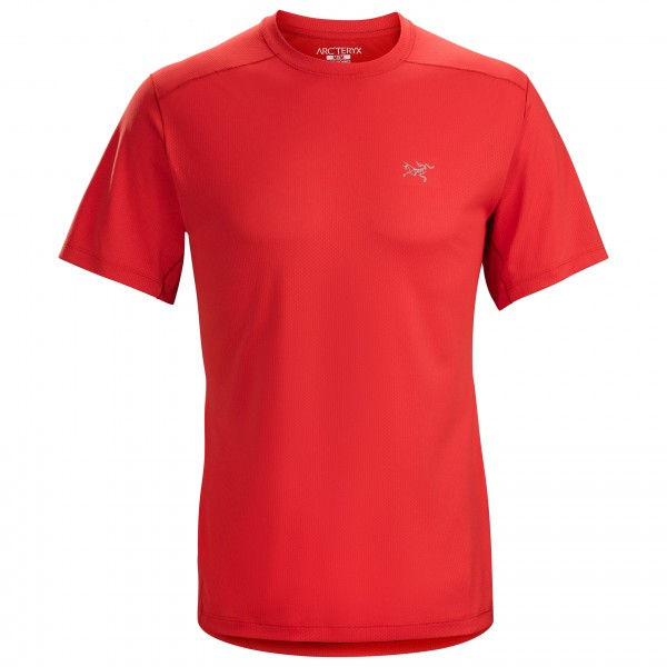 Arc'teryx - Velox S/S Crew - T-Shirt
