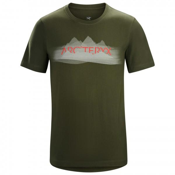 Arc'teryx - Remote S/S T-Shirt - T-shirt