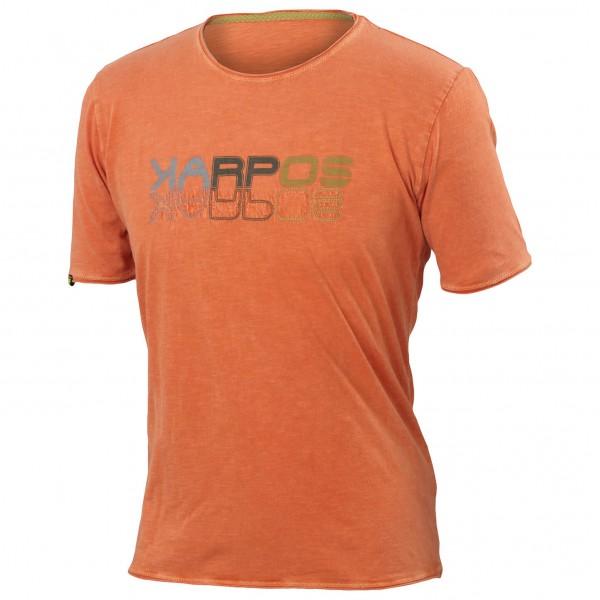 Karpos - Fonzaso Wall T-Shirt - T-skjorte